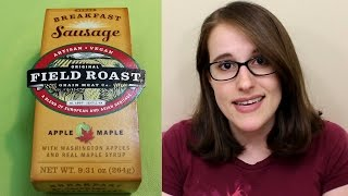 What I ate today as a breastfeeding vegan + little sausages & easy curry recipe {December 20, 2016}