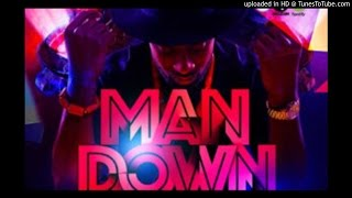 Ike-Chuks-Man-Down-Produced-by-TwoSeven (2016 MUSIC)