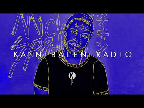 Kannibalen Radio (Ep.114) [Hosted by Lektrique] + Michael Sparks Guest Mix