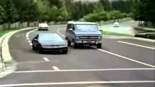 Knight Rider 1982 - 2008 .