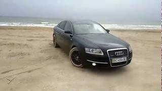 Audi A6 C6 3.0 BBJ Quattro