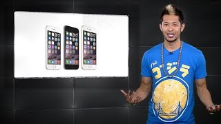 Apple Byte - First rumored details for iPhone 6S and 6S Plus