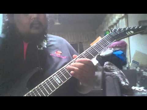 Erotic XXX - Song.3 Guitar Tab