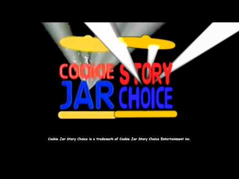 Cookie Jar Story choice Entertainment logo