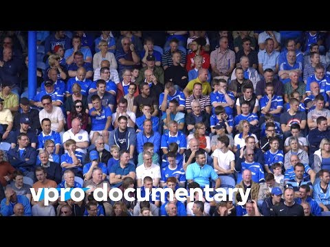 Who owns football (vpro backlight documentary)