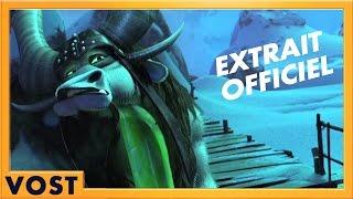 Kung Fu Panda 3 - Kaï arrive [Officiel] VOST HD