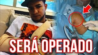 DECLARACIONES!! MOZART LA PARA SERÁ OPERADO DE SU HOMBRO POR ACCIDENTE / CASA BLANCA│AI -TheShow