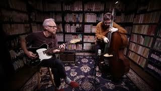 Bill Frisell & Thomas Morgan - Goldfinger - 8/16/2017 - Paste Studios, New York, NY