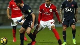 Belenenses 1:1 Benfica