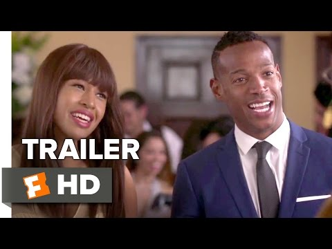 Fifty Shades of Black Official Trailer #1 (2016) - Jane Seymour, Marlon Wayans Movie HD