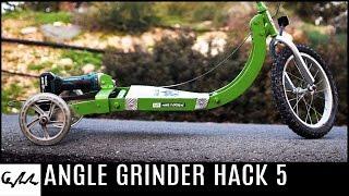Angle Grinder Hack 5