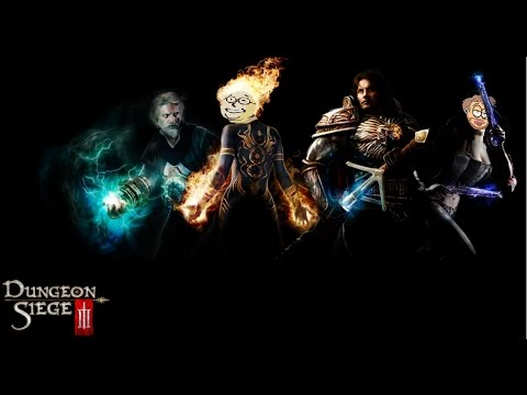 Xxx Mp4 Dungeon Siege III Hardcore Coop W Jordie Jordan 2 Hot Guys Play As 2 Hot Girls 3gp Sex