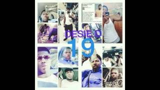 Desie D - Young Nigga ft. Chapo, Kes, & Get It Gone B