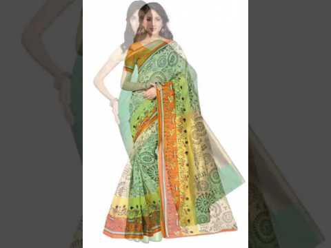 Fashion Forever-Latest Saree collection 2017-south saree-indian saree collection for party