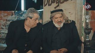 غرامي شرطي وحرامي - الحلقة 19