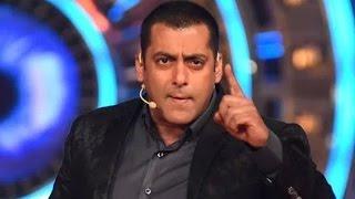 No Bigg Boss 11 For Salman Khan | CONFIRMED