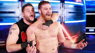Ups & Downs From Last Night's WWE SmackDown (Oct 17)