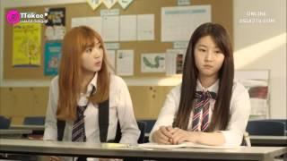 المسلسل الكوري يتبع الحلقه 1