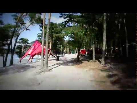 Projeďte se s předstihem areálem festivalu MÁCHÁČ 2012!