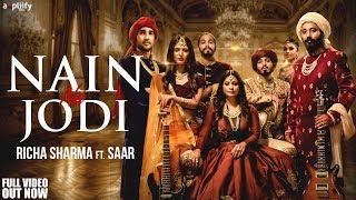 Nain Na Jodi | Full Song | Charlie Chauhan I Richa Sharma ft. Saar | Karan Sharmaa | Ampliify Times
