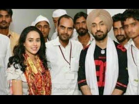 Xxx Mp4 Diljit Dosanjh And Sunanda Sharma New Punjabi Movie Dainik Savera 3gp Sex