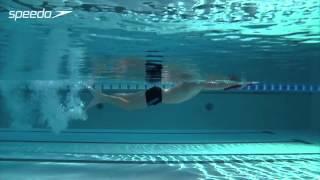 Speedo Swim Technique - Freestyle - Created by Speedo, Presented by ProSwimwear