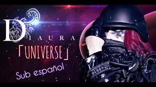 DIAURA - UNIVERSE [Sub español]