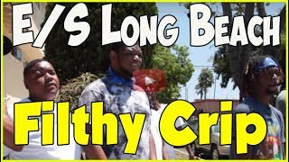 Eastside Long Beach Filthy Crips stayed independent from the Insanes