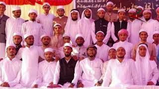 Jamia Islamia Alwidai nazam 2018 - Syed Usal