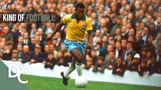 Pelé | King Of Football | Full Documentary