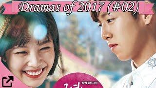 Upcoming KDramas of 2017 (#02)
