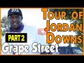 Download Video Download Walk through the Jordan Downs projects during early demolition with a Grape Street Crip (pt.2of2) 3GP MP4 FLV