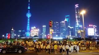My trip to China (Beijing, Shanghai and Hangzhou)