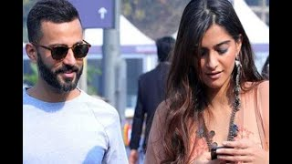 Sonam Kapoor To Get Married on May 8! | Bollywood Wedding | ABP News