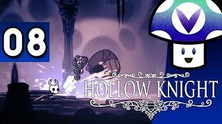 [Vinesauce] Vinny - Hollow Knight (part 8)