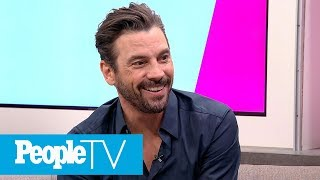 Skeet Ulrich On Cole Sprouse & Lili Reinhart's Rumored Relationship | PeopleTV