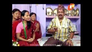 OTV, Tasty Tasty, Foods Of Jharsuguda, Odia Cuisine, Odisha, Nepali Food, Dhokla