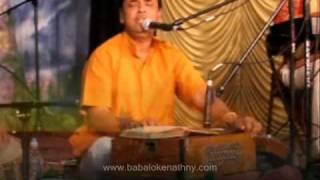 Hari Naam Nite Bhula Na! Sung By Robin Bhattacharya