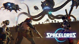Raiders of the Broken Planet - Gamescom 2017 Trailer