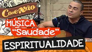 Saudade - Jeferson Pillar