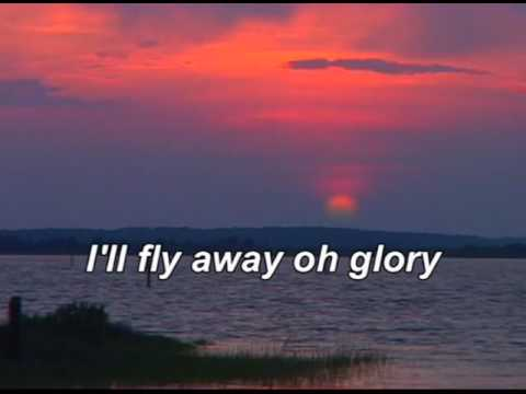 Are you washed in the blood I ll Fly away