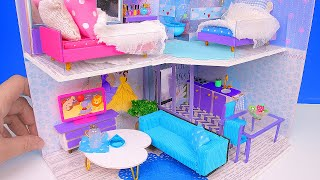 DIY Miniature Dollhouse