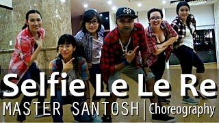 Selfie Le Le Re | Bajrangi Bhaijaan | Salman Khan | by Master Santosh @ Vietnam