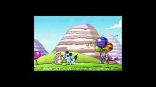 Nonestop movie Strawberry Shortcake   Adventures on Ice Cream Island 2004) UniversalFreedom~1