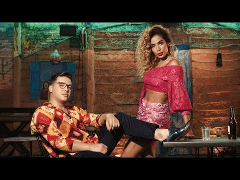 Xxx Mp4 Wesley Safadão E Anitta Romance Com Safadeza Clipe Oficial 3gp Sex