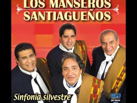 Semillas De Chacarera Los Manseros Santiagueños