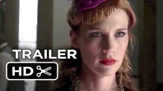 Sweetwater Official Trailer (2013) - January Jones, Ed Harris Movie HD