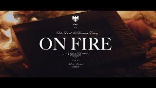 Luke Bond feat. Roxanne Emery - On Fire (Aly & FIla Remix) (Alex Beyket edit)