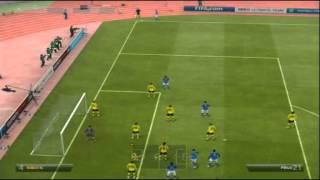 Live streaming - FIFA 13 - Saul vs Xrockybox.