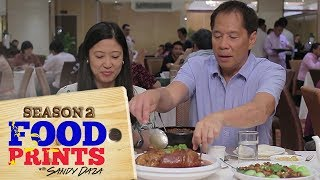 Food Trip in Binondo | Food Prints with Sandy Daza Season 2